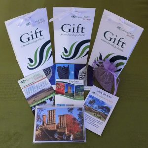Gift pack for web